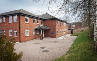 Kilburn Care Home